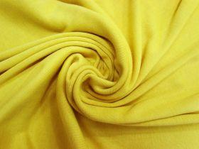 Tubed 1x1 Rib- Yellow Mustard #5555
