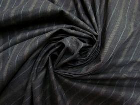 Pepper Stripe Polyester #5588