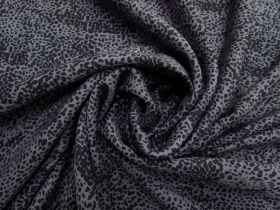 Savage Spot Tencel Twill- Moody Grey #5596