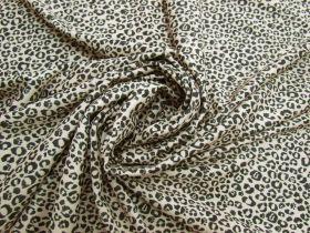 Cheetah Paws Spandex #5600