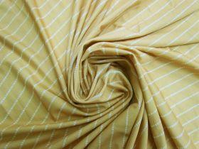 Golden Rays Stripe Spandex #5597