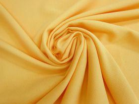 Drapey Textured Woven- Sunflower Yellow #4212