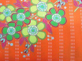 Hello Blossom #10 Orange