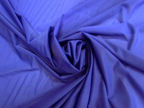 Sheer Spandex- Bold Royal Blue #4236