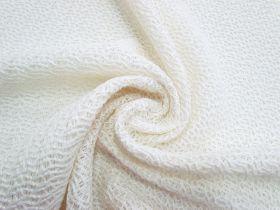 Raffia Look Net- White Sands #5613