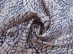 Crackled Silk CDC #5633