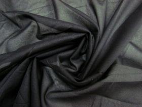 Sheer Fusible Interfacing- Black #1978