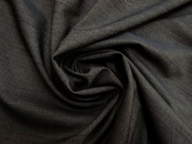 Stretch Suiting- Gravel Brown #5646