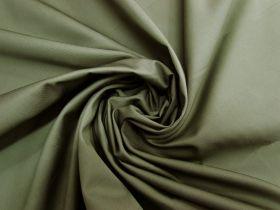 Cotton Twill- Jungle Green #5650