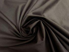 Lightweight Cotton Poplin- Hot Choc #5652