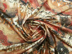 Python Slinky Spandex #5670