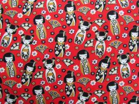 Sakura Dolls Cotton #4268