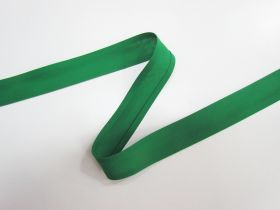 25mm Poly Cotton Bias Binding- Forest- 8047-09