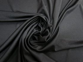 Jersey Lining- Charcoal Grey #5688