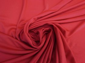 Jersey Lining- Red #5689