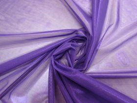 Foile Stretch Mesh- Purple #5713