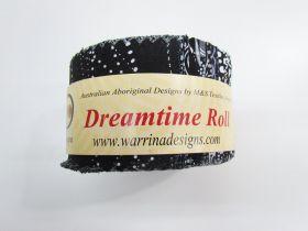 Dreamtime Jelly Roll- Black Colour Theme