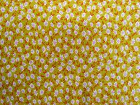 Ruby Star Society Cotton- Stay Gold- Morning- Goldenrod #12
