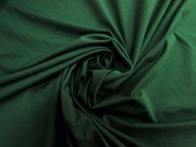 Cotton Spandex- Pine Green #4750