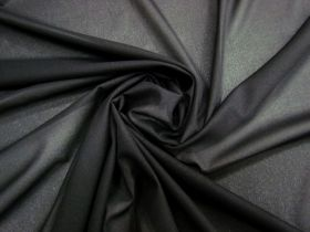 Soft & Light Fusible Interfacing- Black #2089