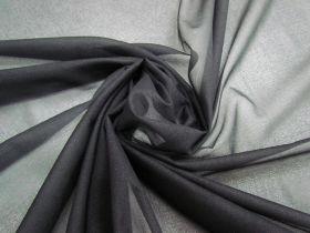 Lightweight Fusible Sheer Interfacing- Black #2090