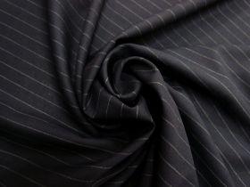 Pencil Stripe Wool #5764