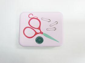 Sew Wonderful Mini Tin- Scissors