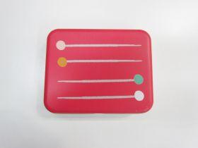 Sew Wonderful Mini Tin- Pins