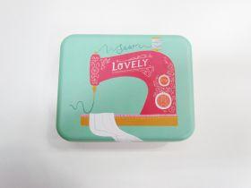 Sew Wonderful Mini Tin- Sewing Machine
