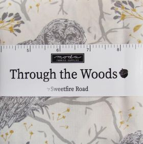 Through The Woods Charm Pack