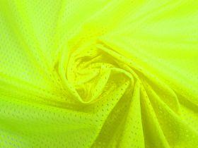 Basketball Mesh- Blinding Yellow #4335