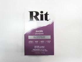 Rit All Purpose Powder Dye- Purple