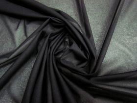 Super Lightweight Fusible Interfacing- Black #2125