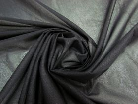 Sheer Woven Fusible Interfacing- Black #2128