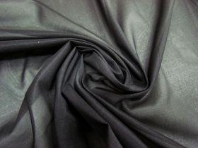 Smooth Woven Light Fusible Interfacing- Dark Grey #2130