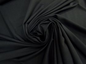 Supplex Spandex- Super Black #5775