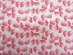 Into The Garden Cotton #C5593-PINK