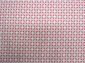 Bittersweet Cotton #C5375-RED