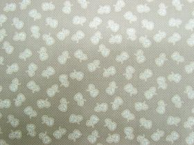Forget Me Not Cotton- #C4685-FLORAL