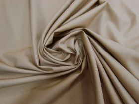 Super Smooth Cotton Viscose- Toasted Brown #5785