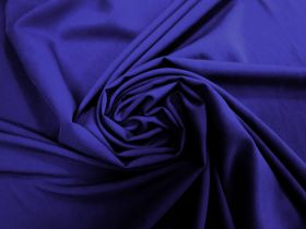 Polyester Twill- Royal Blue #5790