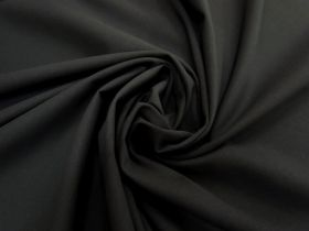 Ponte Knit- Deep Grey #5800