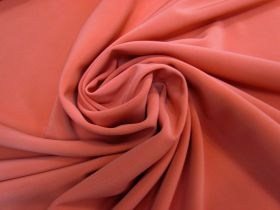 Double Knit- Hot Coral #5802