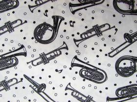 Musical Horns Cotton