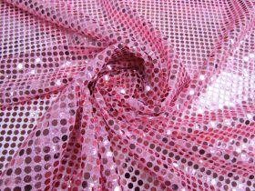 6mm American Sequins- Pink