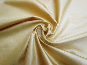 Wet Look Spandex- Melted Gold #4350