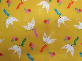 Good Vibes- Yellow Birds #1854