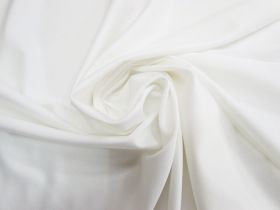 Shiny Spandex- Marshmallow #4381