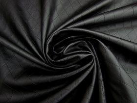 Diamond Quilted Leatherette #4382