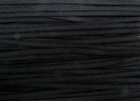 6mm Budget Swimwear Elastic- Black #561